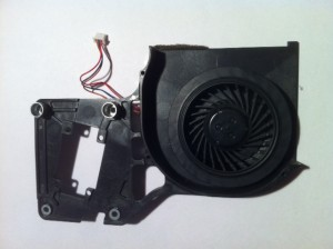 """Fan Error"" Wentylator IBM R61i 42W779"