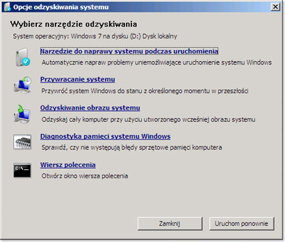 Naprawa Systemu Windows Xp7vista Porady It
